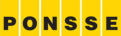 Ponsse logo